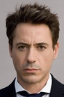 Роберт Дауни-мл (Robert Downey Jr.)